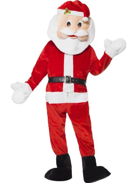 c728ebac8 Kostým Santa. Úvod > Karnevalové kostýmy > Vánoční ...